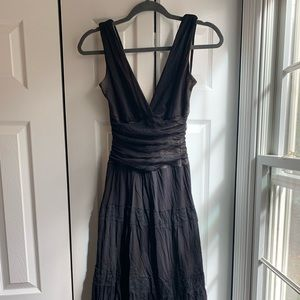 Lacy dress-never worn